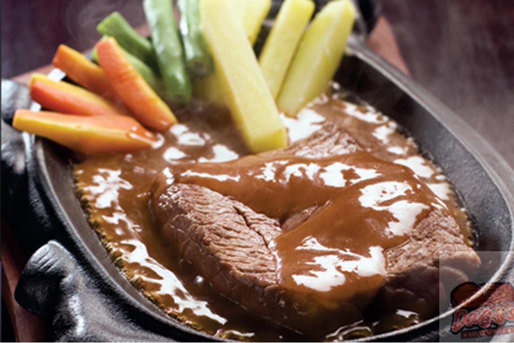 Beef Steak Import